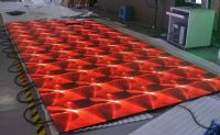 P6.25 outdoor LED dancing floor